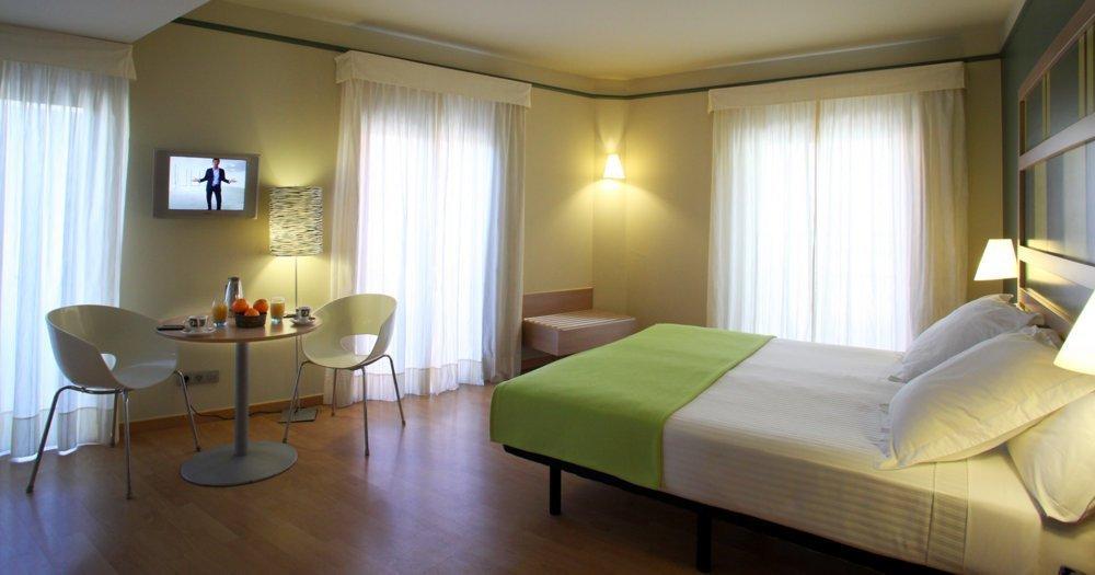 Habitaciones Hotel Ciutat Barcelona WEB OFICIAL