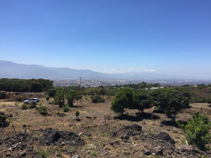Venta de lotes y parcelas Getsemani San Rafael de Heredia