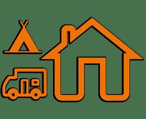 Alojamientos Algodonales