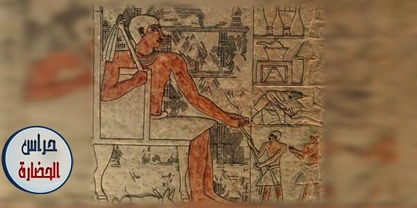 قوم عاد ومن هم بناة الأهرامات الأصليين