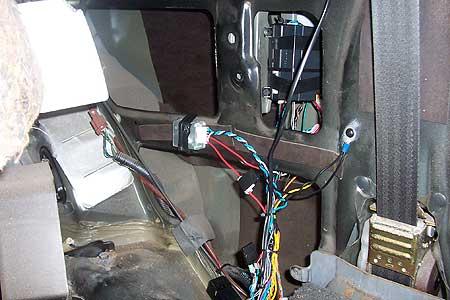 1996 honda civic engine diagram crochet wrap triangle stealth car alarm install 6th gen ek testing the