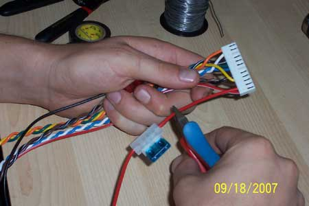 99 civic wiring diagram alarm john deere lt166 stealth car install 6th gen honda ek preparation
