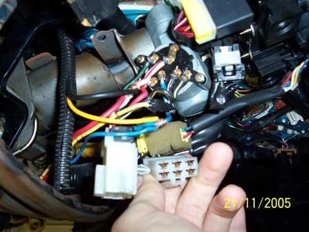 2003 nissan sentra ignition wiring diagram hotpoint tumble dryer snyi ortholinc de stealth car alarm install 95 98 240sx rh civic eg com 1400 patrol