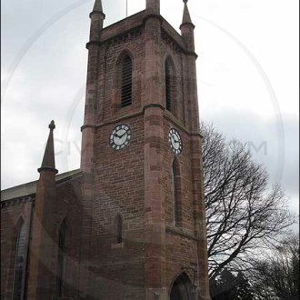 Stanwix Church – St. Michael's, Carlisle