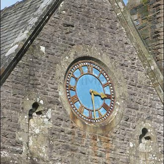 St John's Bassenthwaite