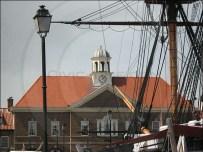 Hartlepool's Maritime Experience