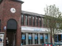Barclays Bank - Barrow in Furness