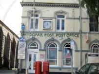 Caernarfon Post Office