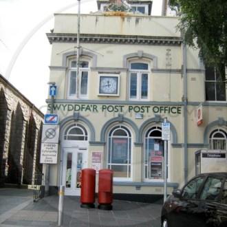 Caernarfon – Post Office