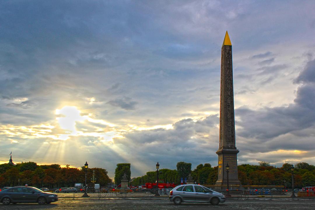 Image result for luxor obelisk