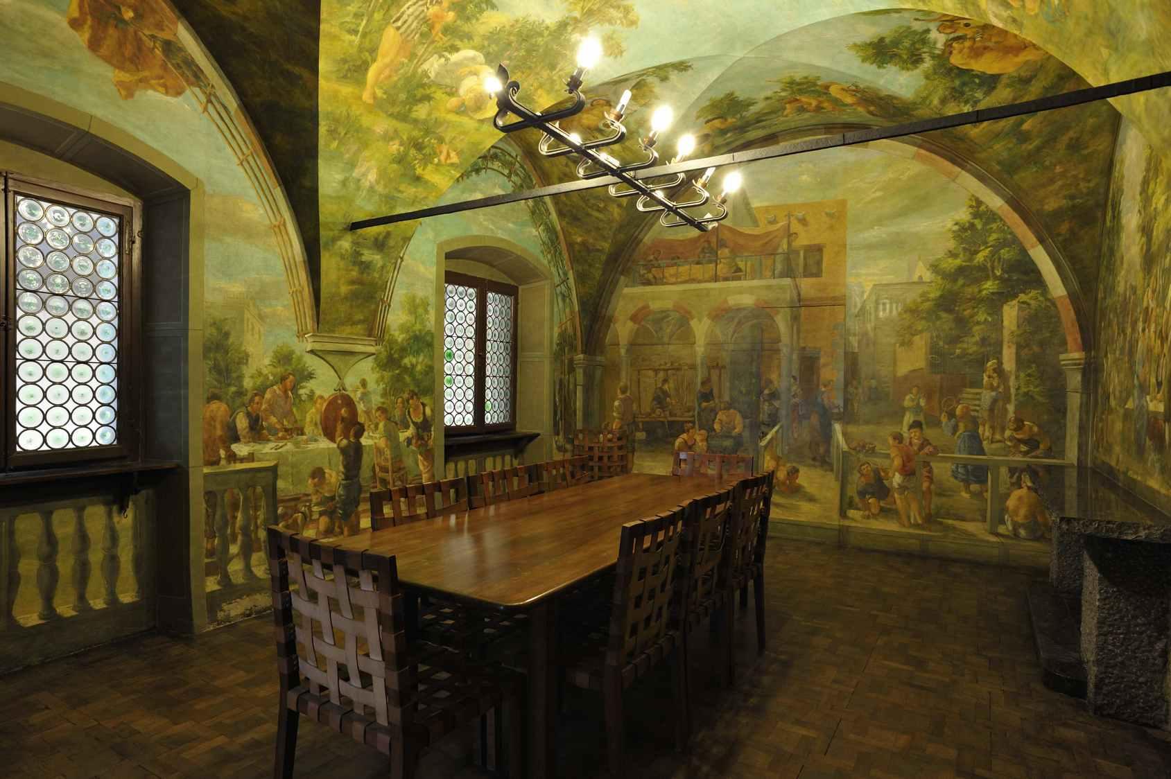 Casa Cavazzini  Civici Musei di Udine