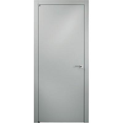 Porte interne Emma soft Grigio laccato vellutato  Civico14  Porte interne e sicurezza casa