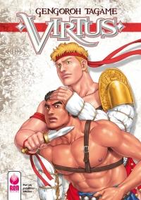 Virtus, di Gengoroh Tagame