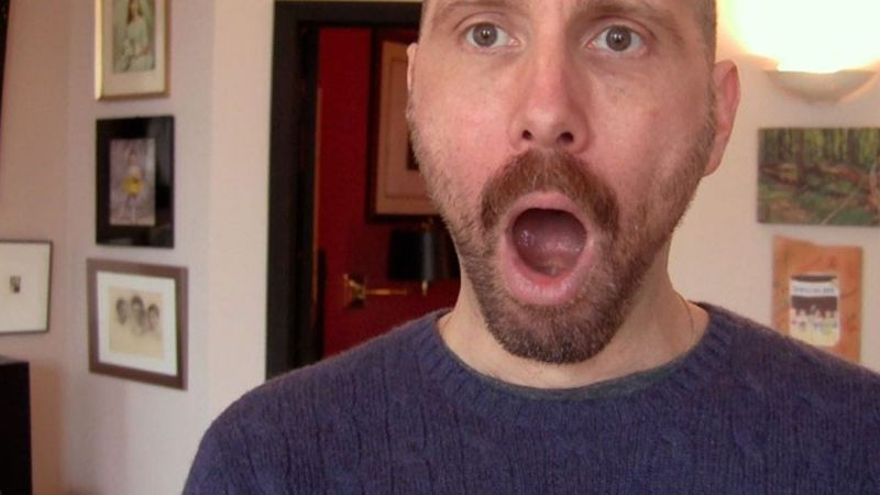 """Do I sound gay?"", documentario sulla ""voce da gay"""