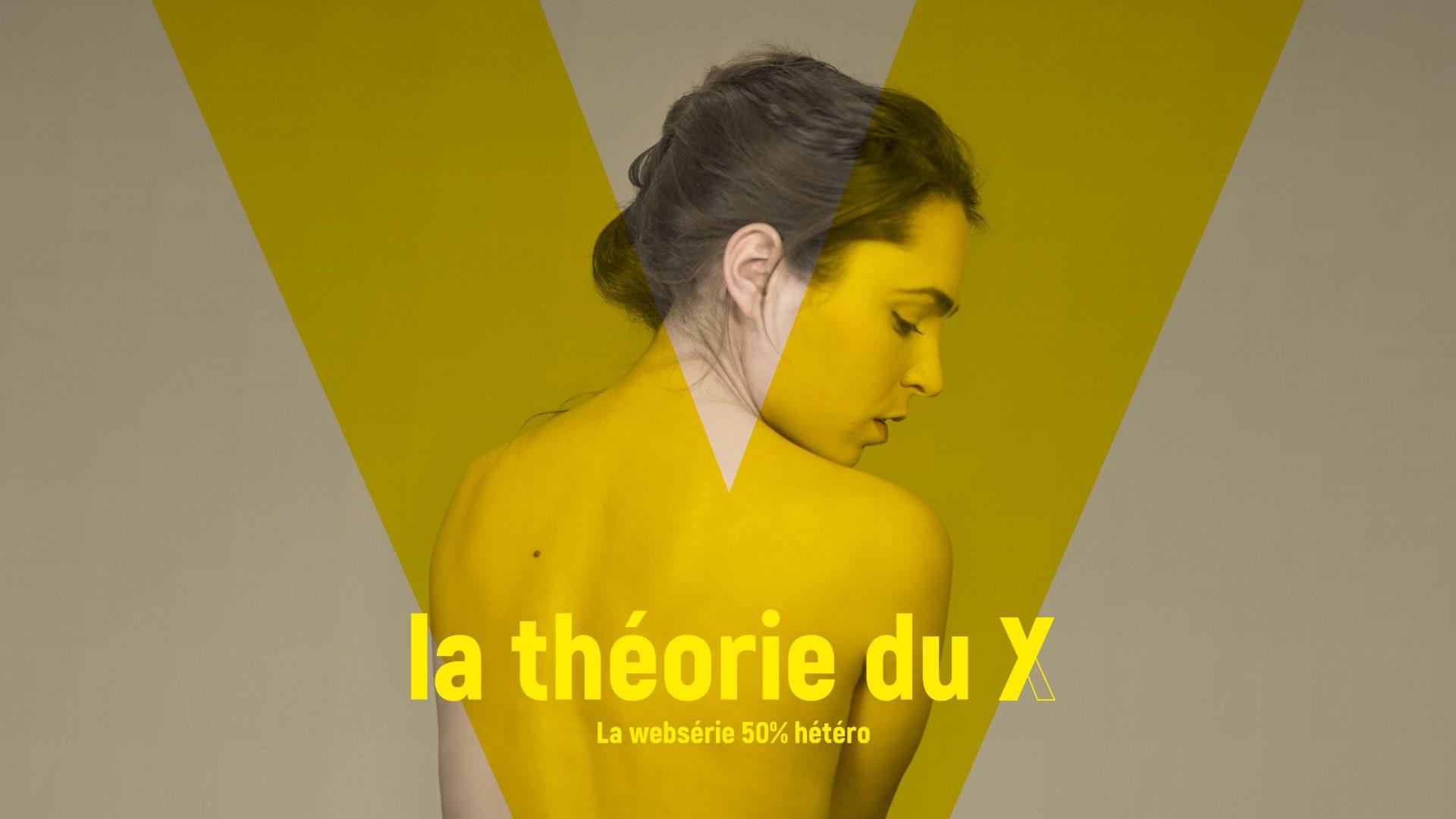 """La Théorie du Y"", serie web sulla bisessualità"