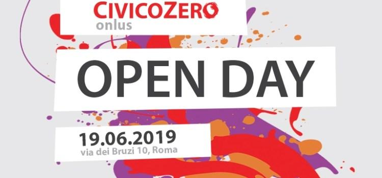 Open Day CivicoZero
