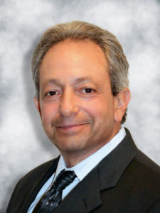 Robert Sperling - Wedbush Morgan Securities