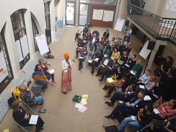 Global Citizenship Education Sustainable Development