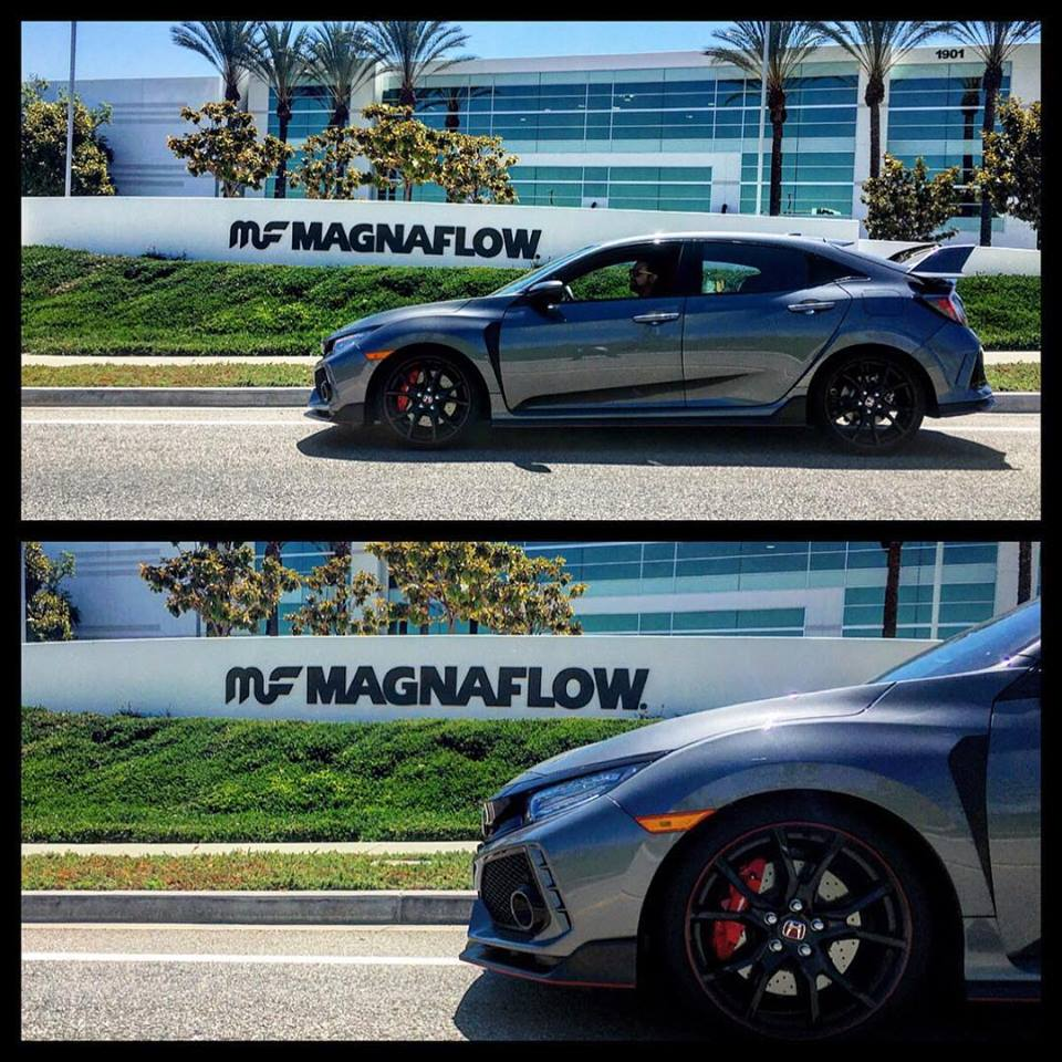 future magnaflow exhaust for your type