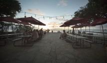 Denby Fawcett Criticize Beachfront Lease