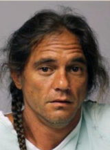 This undated booking photo provided by the Maui Police Department shows David Prais who was arrested on Wednesday, Aug. 2, 2017 by Maui, Hawaii police. Officers acted appropriately when Prais and five other people were arrested while trying to block an equipment convoy from reaching a mountain where a solar telescope is being built. More than 100 protesters citing the sacredness of Haleakala, tried to block the convoy. Some said Maui police officers used unnecessary force on peaceful protesters. (Gregg M. Okamoto/Maui Police Department via AP)  - AP17216787865833 160x217 - Police Deny Excessive Force In Maui Solar Telescope Arrests