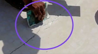 How to stop water leakage from concrete roof? - Causes of Leakage