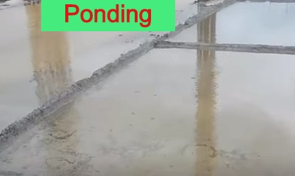 Why curing of concrete is important   Different way of curing