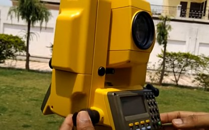 Tacheometric Surveying