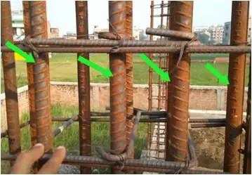 RCC Column Design