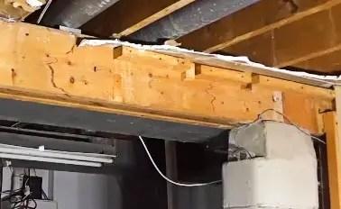 Load bearing walls - Types, identification, and Example of load bearing walls