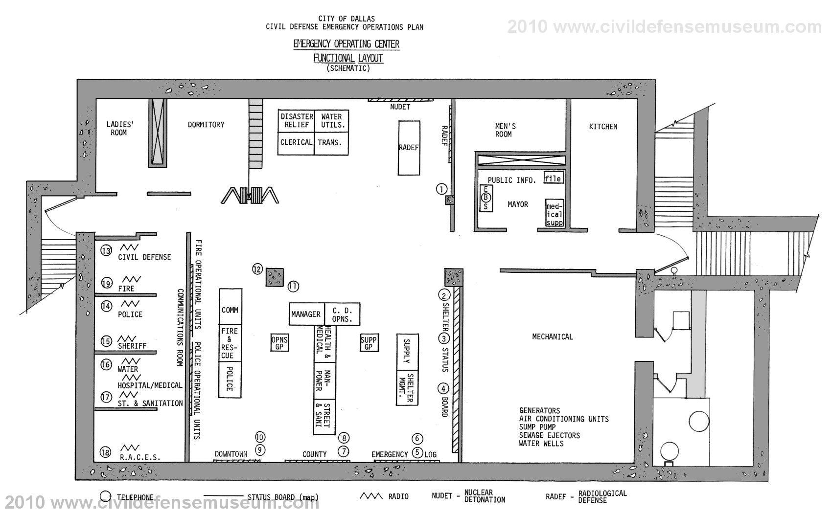 Floor Plans For Bunkers Joy Studio Design Gallery