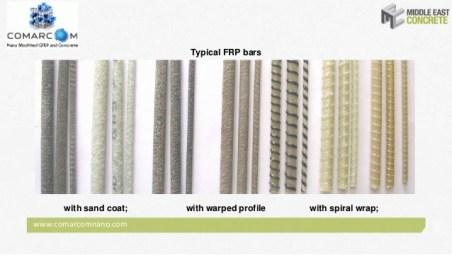 frp bars
