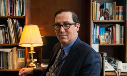 """Carlos Ayala Corao: """"los derechos humanos emanan de la dignidad"""""""
