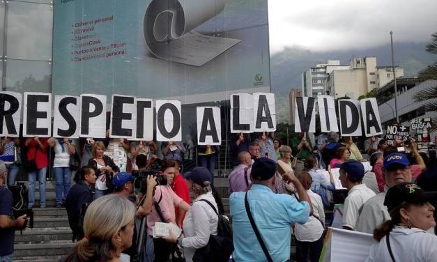Codevida solicita reunión con Grupo de Lima sobre emergencia humanitaria