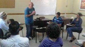 INCIDE forma Equipos de DDHH para defensa de derechos ciudadanos en Cumaná