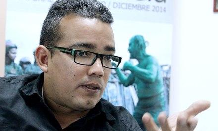 El derecho de marchar a Miraflores / Inti Rodríguez