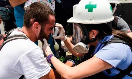 Agrupación Primeros Auxilios UCV | Rechazamos difamaciones a nuestra organización