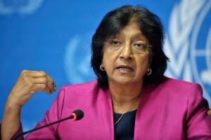Agitación en Venezuela: Pillay exhorta al respeto de los derechos humanos y al fin de la retórica inflamatoria