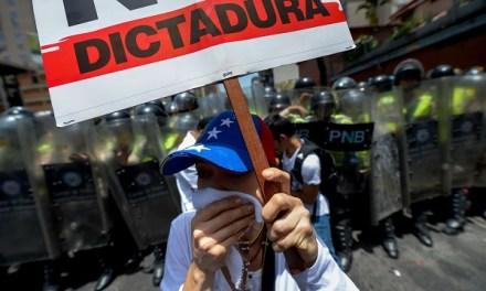 Civicus alerta sobre continuo deterioro de instituciones democráticas en Venezuela