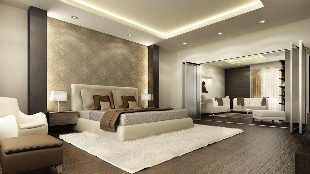 40D Bedroom Interior Design CivilLane Beauteous 3D Bedroom Design