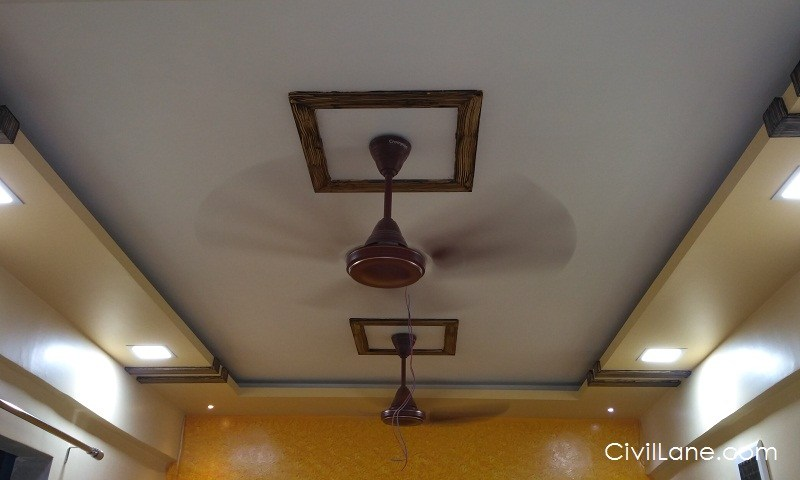 False Ceiling Cost Amp Advantages Civillane