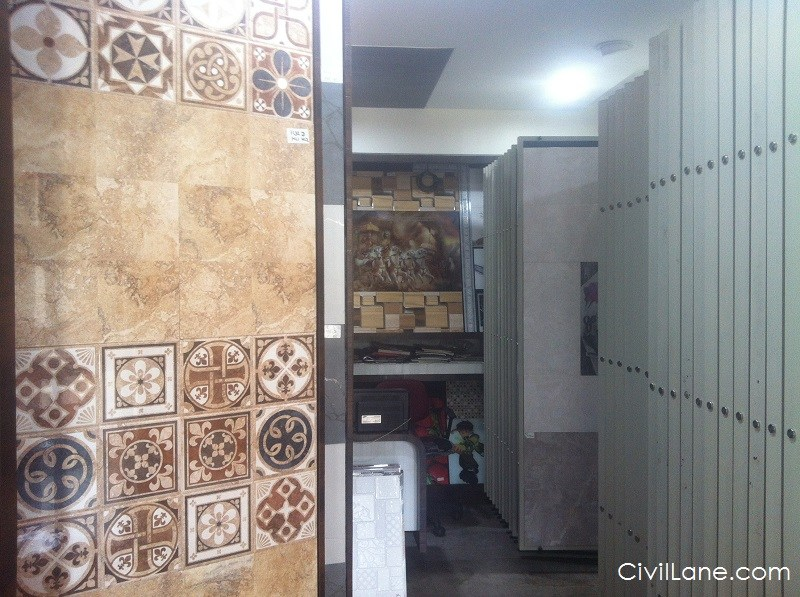 How To Buy Tiles - Things To Consider   CivilLane