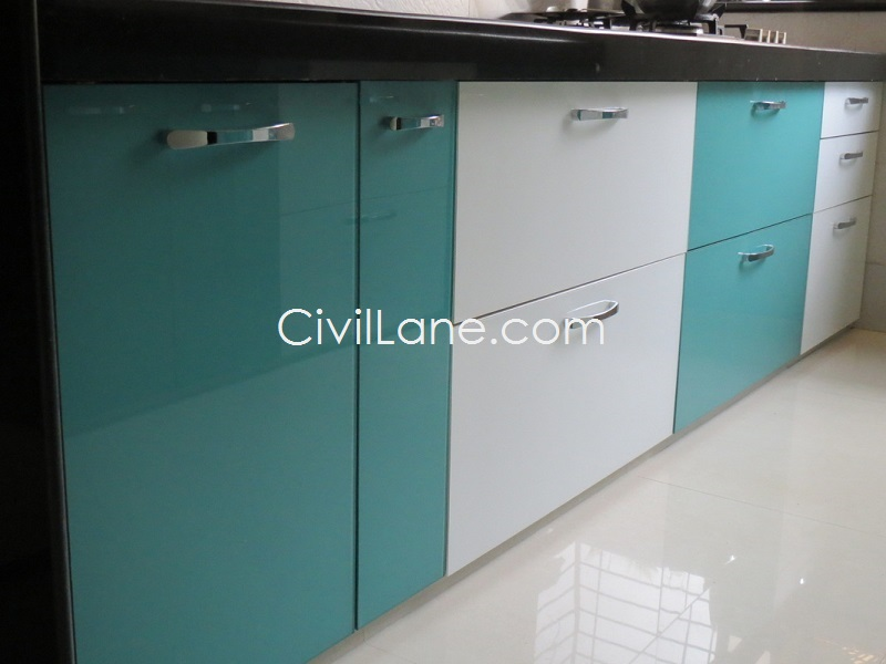 kitchen laminate stainless steel carts color selection tips civillane view larger image