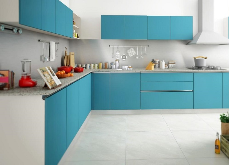 Online Modular Kitchen Shop
