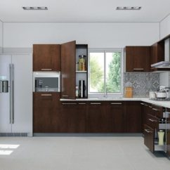 Modular Kitchens Kidkraft Navy Vintage Kitchen 53296 It S Just 3 Steps Away Civillane Designs Mumbai 1