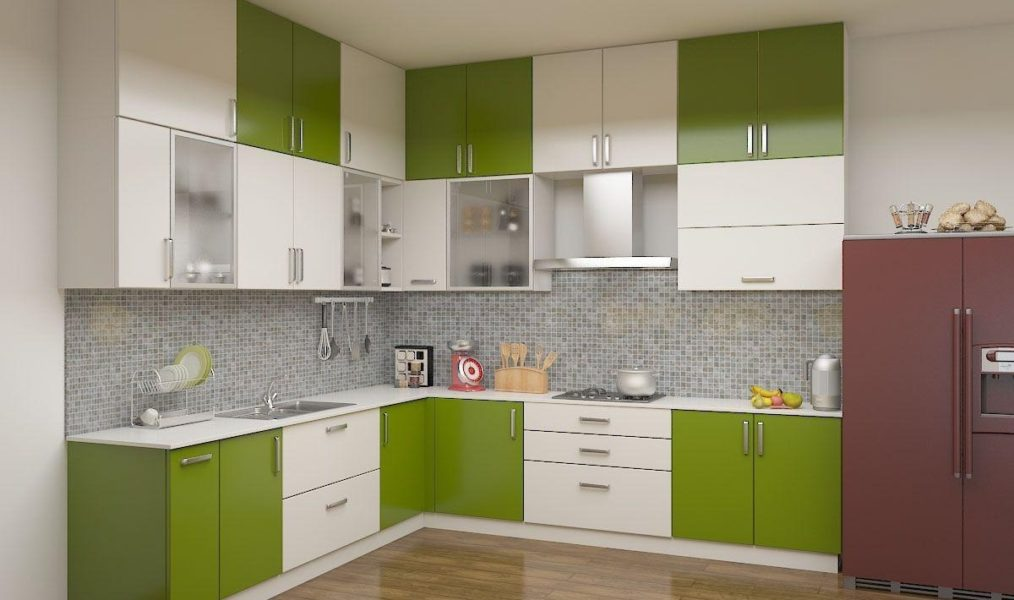 Modular Kitchens | It's Just 3 Steps Away | CivilLane