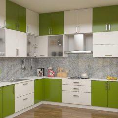 Modular Kitchen Decorative Step Stools Kitchens It S Just 3 Steps Away Civillane Designs Mumbai