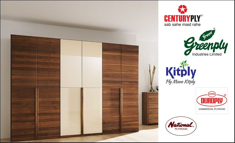 Top 5 Plywood Brands In India