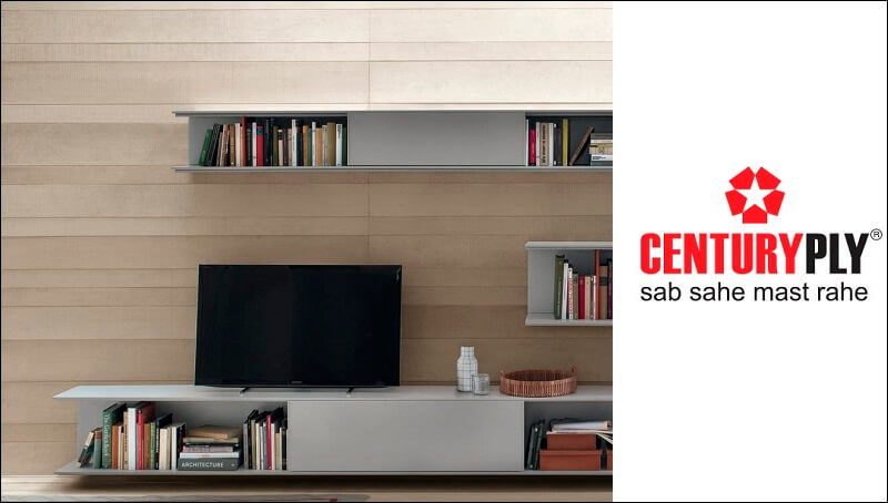 Top 5 Plywood Brands India Century Plywood