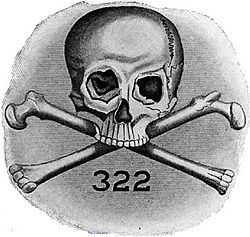 Web of conspirators or harmless college club - Yale's Skull and Bones Society
